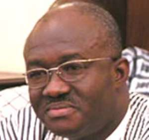 Kofi Adda Fires Zoomlion For Filthy Accra